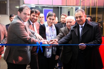 Opening of Migration Competence Center